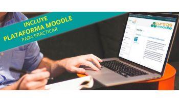 Cómo crear cursos con Moodle