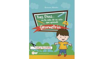 Cuento Guía de Geometría para niños