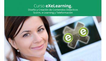 Curso eXlearning, Curso eXe Learning, Curso eXlearning. Junta de Andalucia, Región de Murcia, Xunta de Galicia, Intef ...