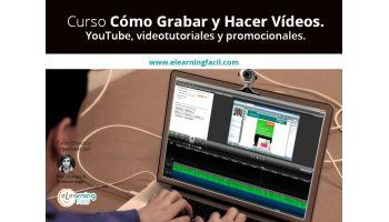 Curso de Creación de Videos de Teleformación y YouTube
