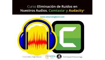 Curso Eliminar Ruido en audio y vídeo
