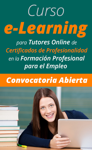 Convocatoria abierta al curso elearning instructores online