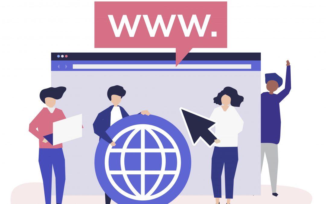¿Por qué un Profesor debe tener una Página Web?