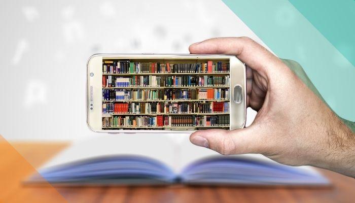 EBooks o libros electronicos