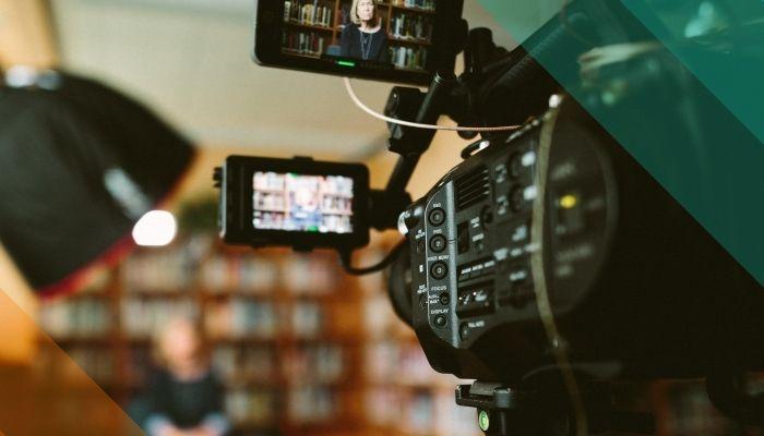 Tareas típicas de un Especialista en vídeos para e-Learning