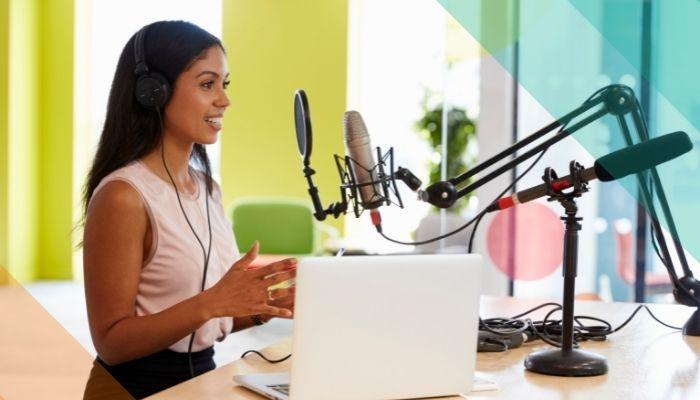 Marketing para un Blog Educativo: Podcast