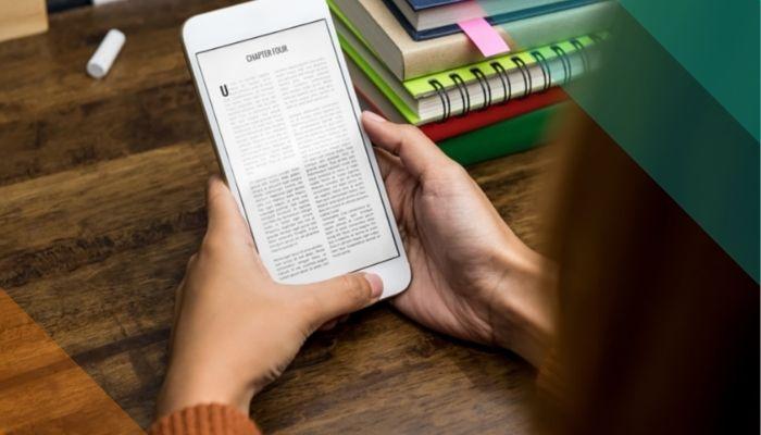 Diseño de Libros Digitales
