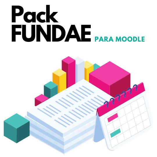 Pack FUNDAE para Moodle Informes Inspector