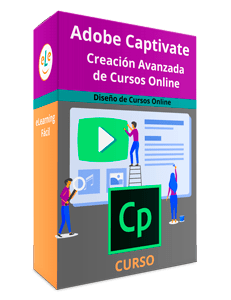 Curso Adobe Captivate