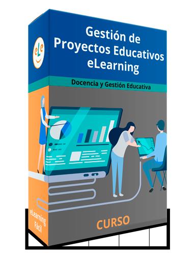 Curso Gestión de Proyectos Educativos e-Learning para Principiantes