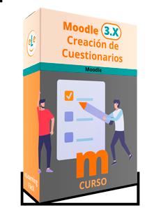 Curso Moodle 3 Crear Cuestionarios, bancos de preguntas