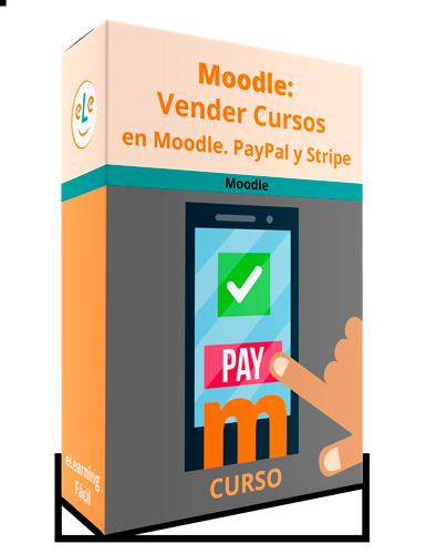 Curso Moodle Vender Cursos en Moodle con PayPal y Stripe