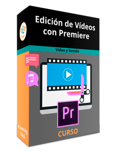 Curso Edición de vídeo con Premiere desde cero