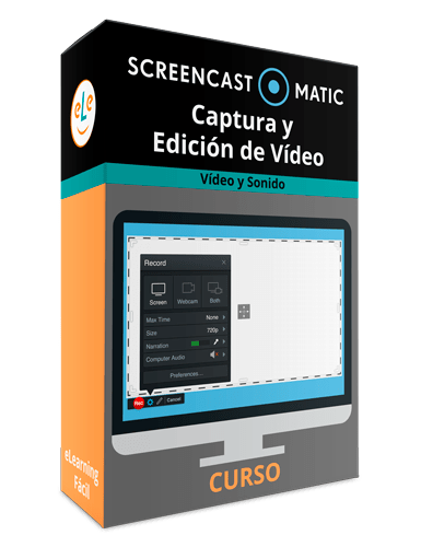 Curso Screen-O-Matic
