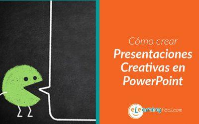 ? Crear Presentaciones Creativas Usando PowerPoint ?