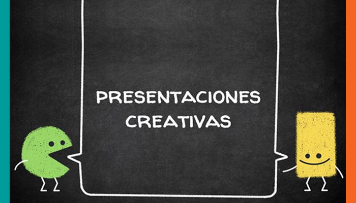 Presentaciones Creativas