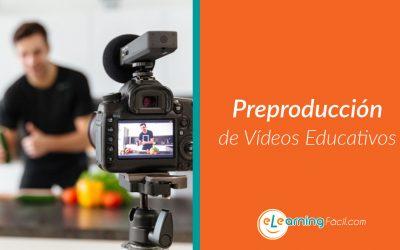 ✔️ Consejos para Grabar Vídeos Educativos [PREPRODUCCIÓN]