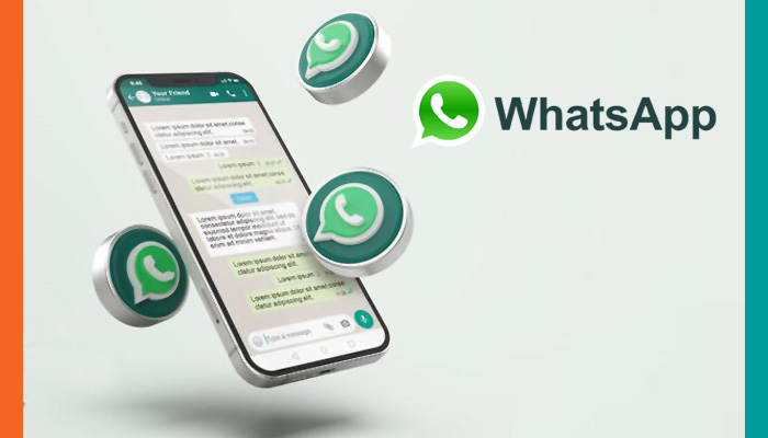 Mensajería Instantánea de WhatsAppcomo Estrategia Educativa