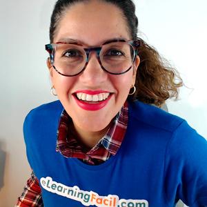 Ana Rosiris. Diseñadora y Docente
