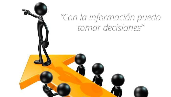 Informes en el e-Learning Teleformación