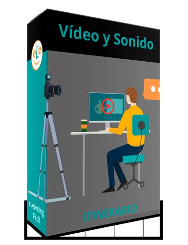 Itinerario Cursos Video y Sonido
