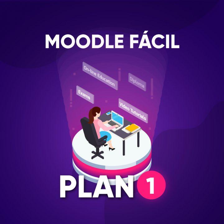 Plataforma Moodle Aula virtual Moodle Hosting Moodle
