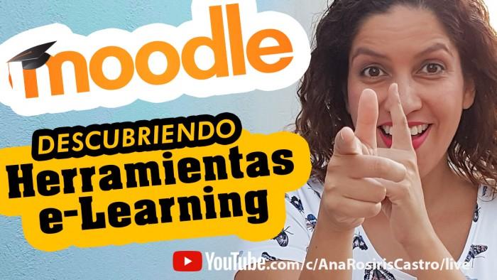 Review de Moodle La GRAN Plataforma LMS Gratuita