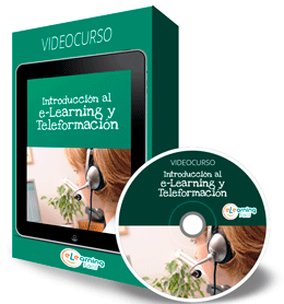 Curso gratis e-LEarning teleformacion